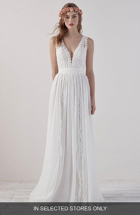 Pronovias 'Elbet' Gown