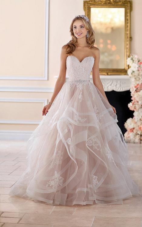 Stella York '6432' Gown