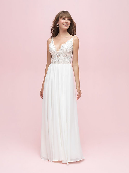Allure '3207' Gown