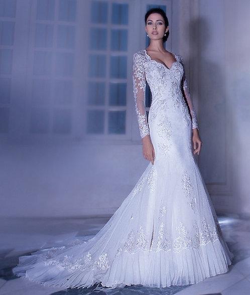 Demetrios '4323' Gown