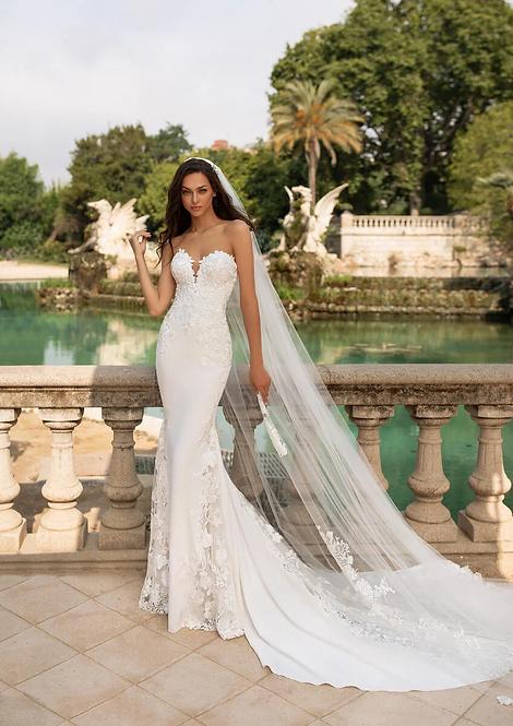 Pronovias 'Epico' Gown