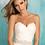 Thumbnail: Allure Plus Size '9309' Gown