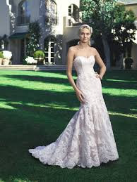 Casablanca '2224' Gown