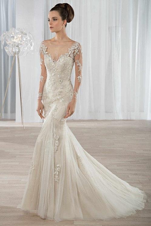 Demetrios '581' Gown