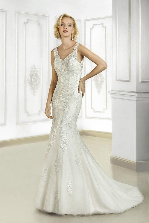 Cosmobella '7717' Gown