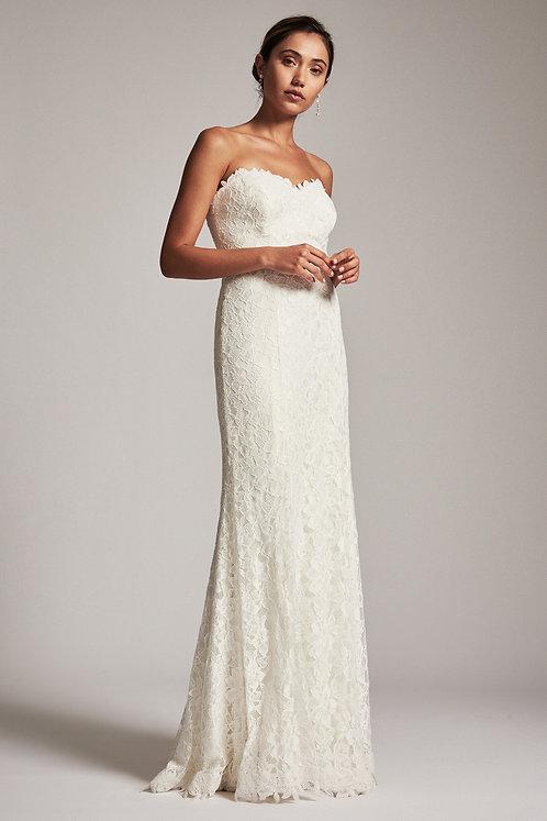 Tadashi 'Gwyneth' Gown