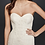 Thumbnail: Oleg Cassini Strapless Gown