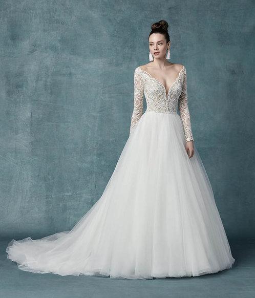 Maggie Sottero 'Mallory Dawn' Gown