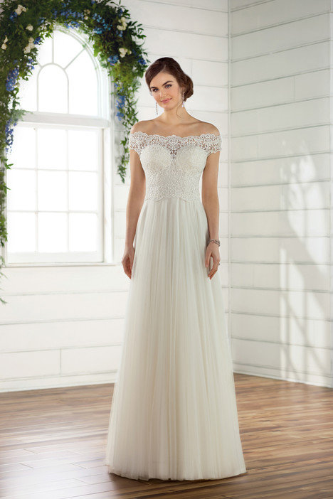 Essence of Australia 'D2446' Gown