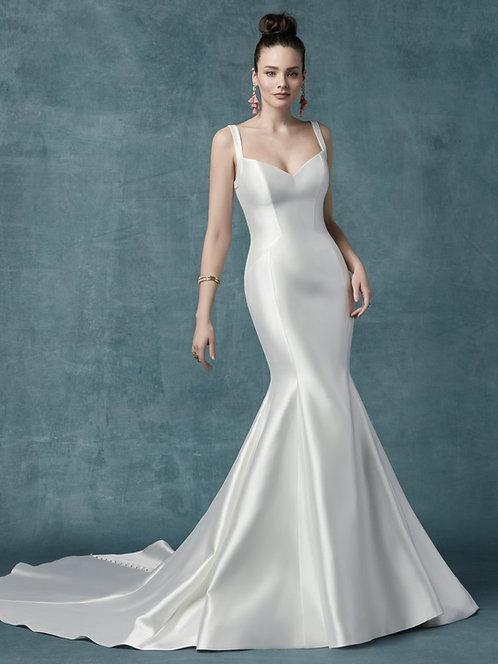 Maggie Sottero 'Teagan' Gown
