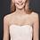 Thumbnail: Lace Blush Sheath Gown