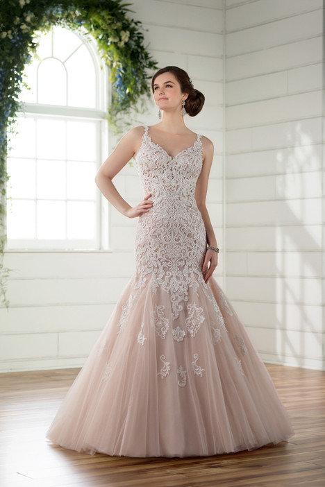 Essence of Australia 'D2281' Gown