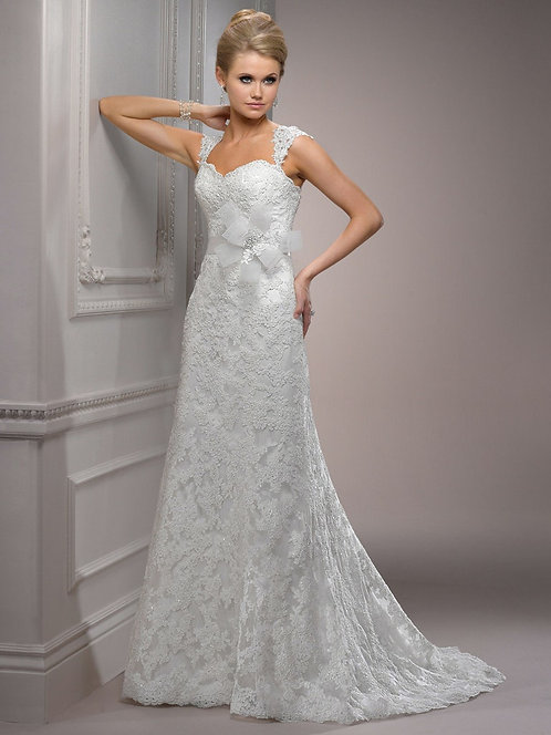 Maggie Sottero 'Lorie' Gown