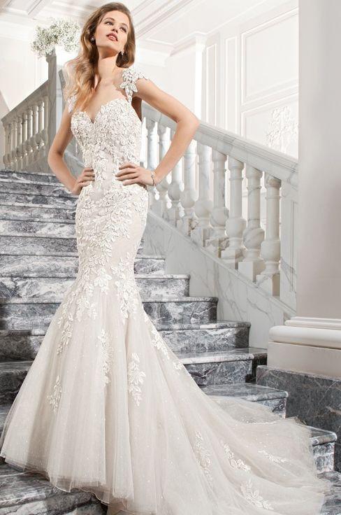Demetrios '209' Gown