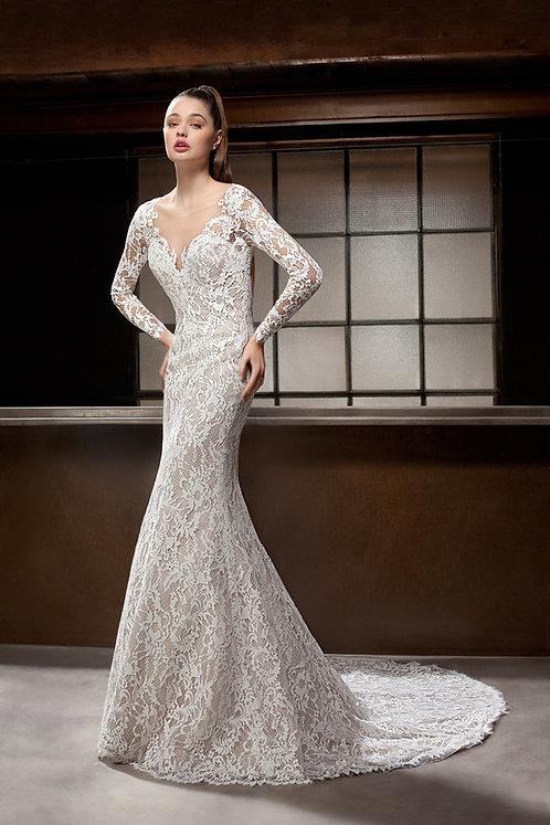 Cosmobella '7848' Gown
