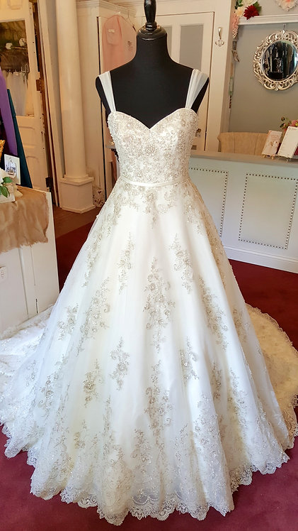 Maggie Soterro Ball Gown