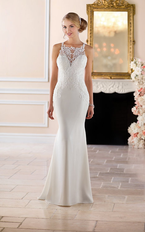 Stella York '6404' Gown