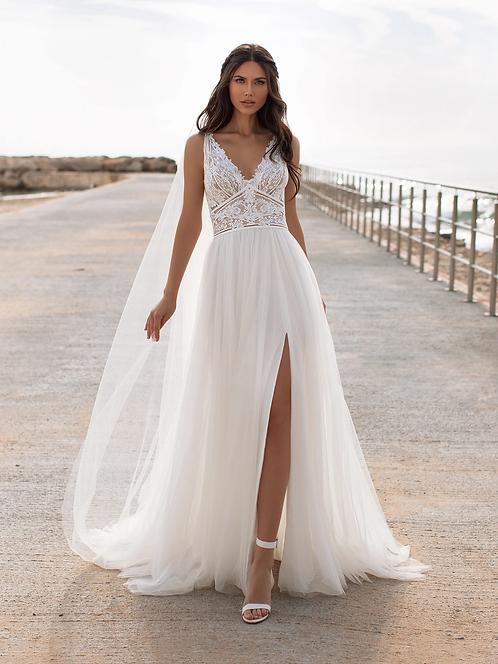 Pronovias 'Charisse' Gown