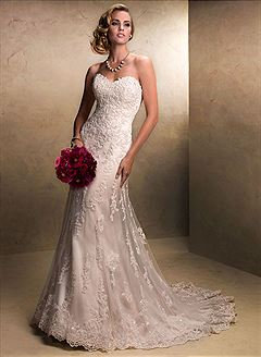 Maggie Sottero 'Emma' Gown