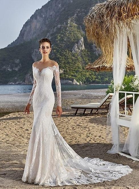 Eddy K 'Bali' Gown