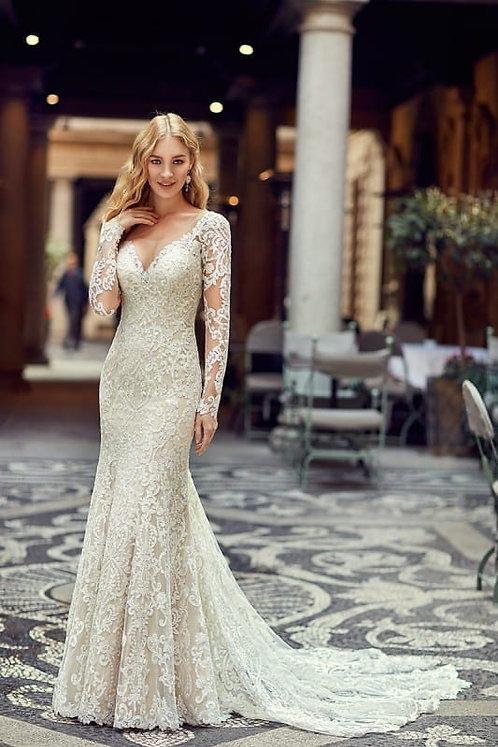 Eddy K 'Milano' Gown