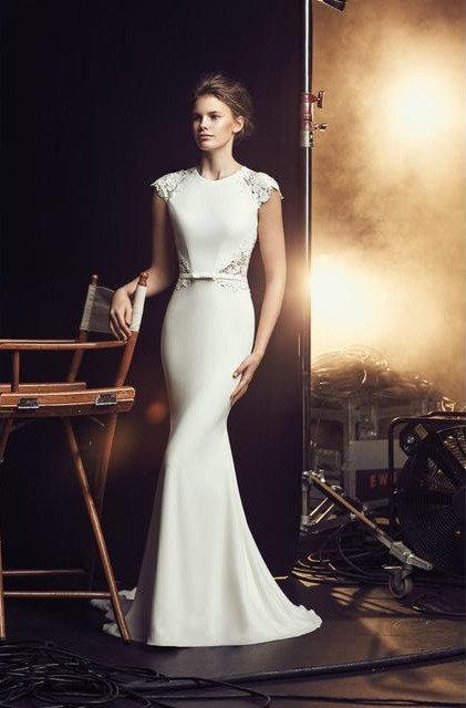 Mikaella '2083' Gown