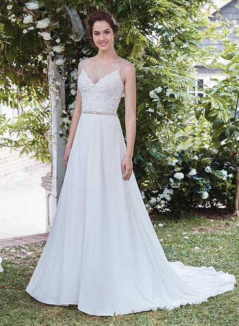Rebecca Ingram 'Diana' Gown