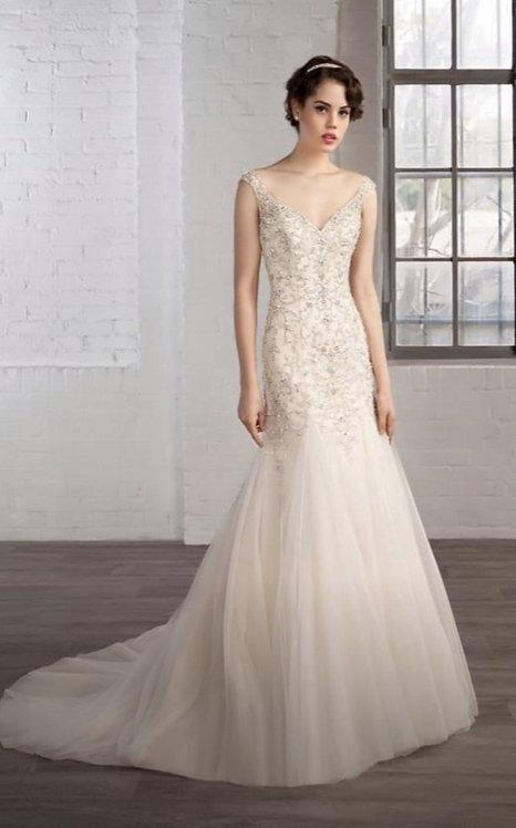 Cosmobella '7799' Gown