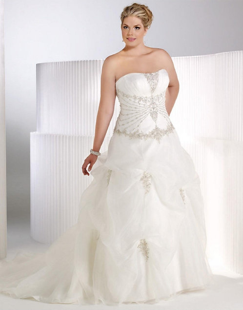 Signature Ball Gown