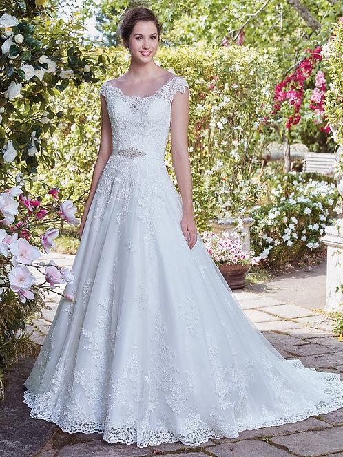 Rebecca Ingram 'Kaitlyn' Gown