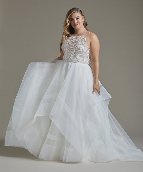 Hayley Paige 'Tulua' Gown