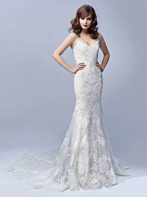 Enzoani 'Journey' Gown