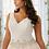 Thumbnail: Morilee Plus Size Ball Gown