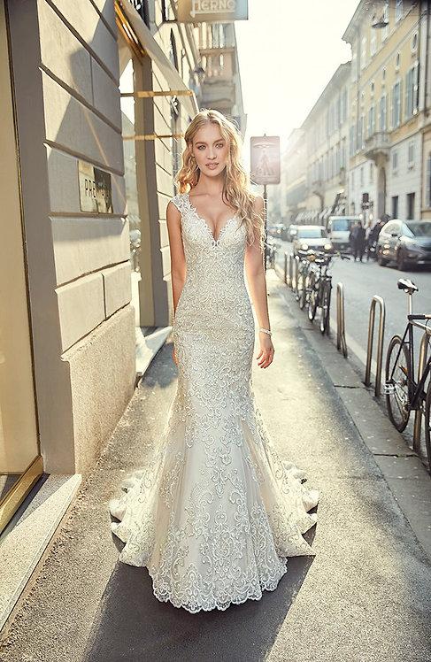 Eddy K 'Milano 239' Gown