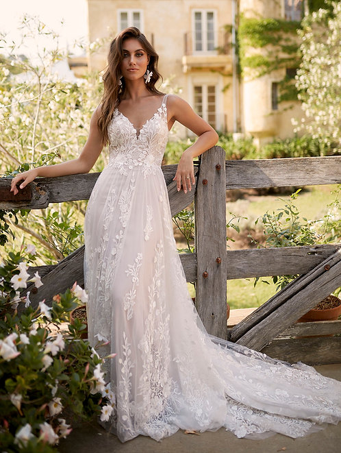 Madi Lane 'Harper' Gown