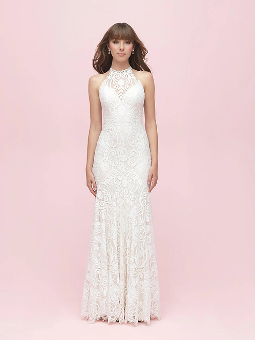 Allure '3212' Gown
