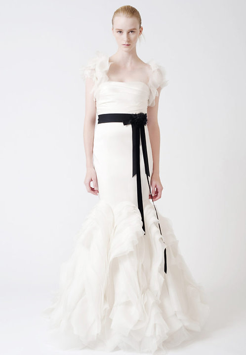 Vera Wang 'Ethel' Gown