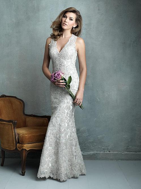 Allure 'C320' Gown