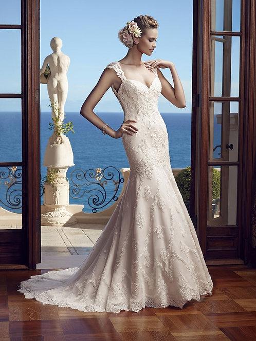 Casablanca '2195' Gown