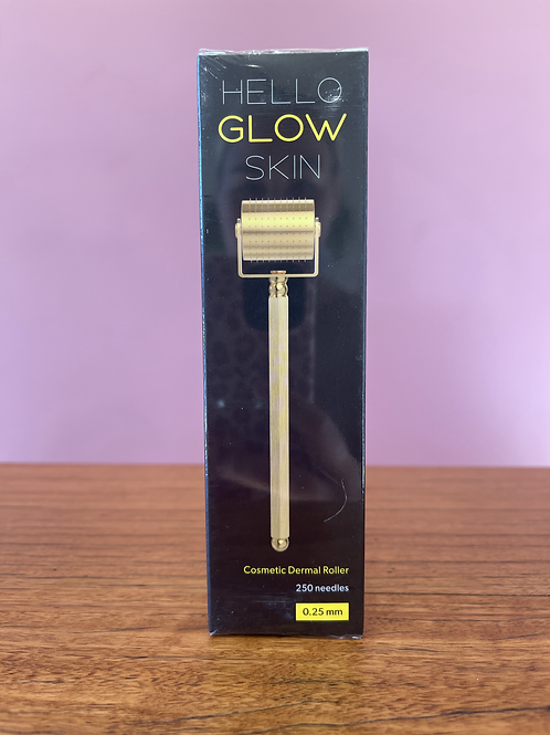 Hello Glow Skin