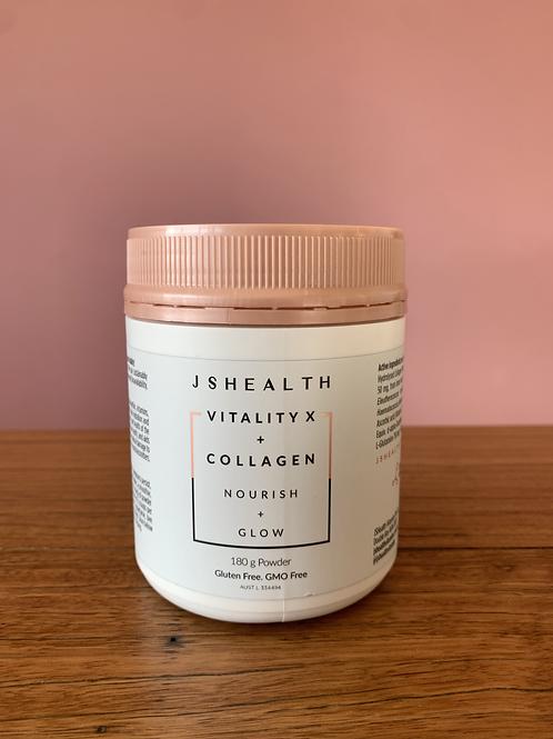 Vitality + Collagen