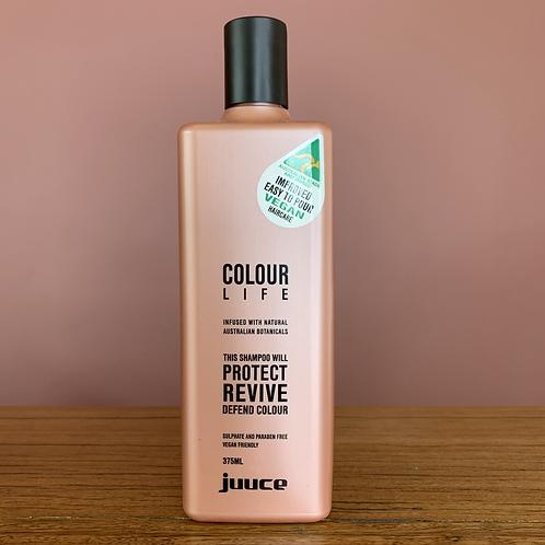 Colour Life Shampoo