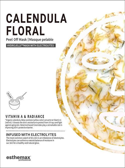 Hydro Jelly Mask 'Calendula Floral'
