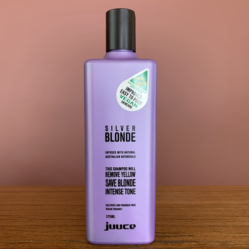 Silver Blonde Shampoo
