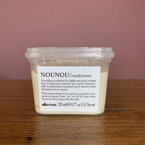 Nourishing Conditioner