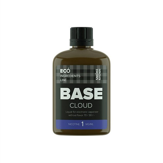 BASE CLOUD by Smoke Kitchen