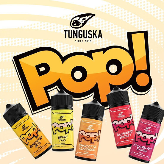 Tunguska POP (by Blackbox)