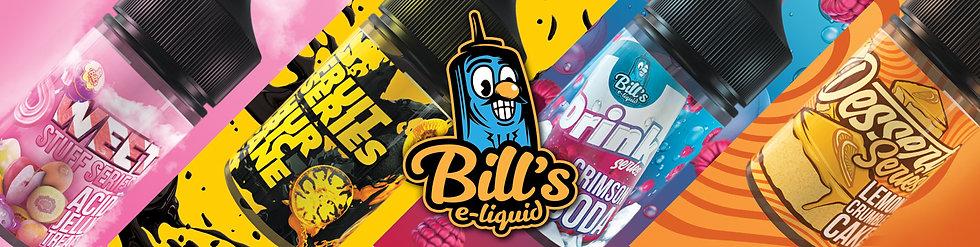 Bill's (75ml. 0mg.)