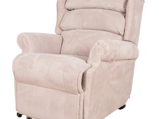Hampton twin motor rise and recline chair