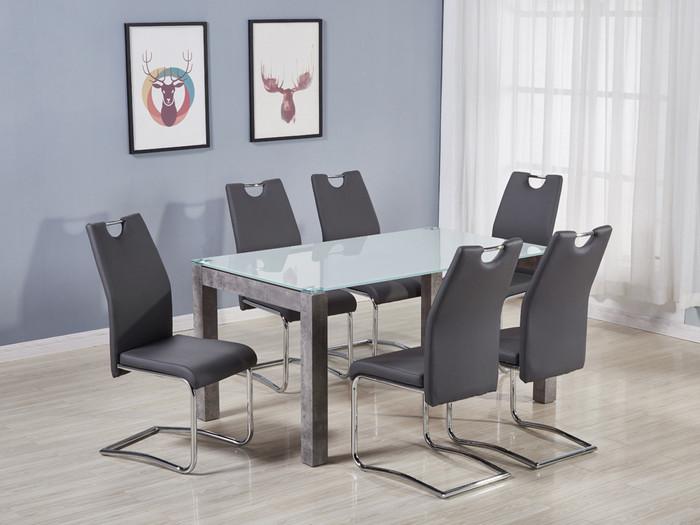 Tivoli dining set